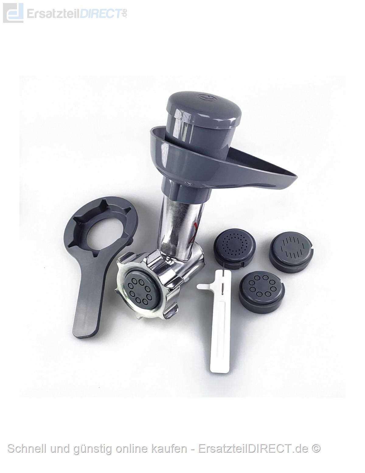 kenwood kuchenmaschine pasta maker khh326wh