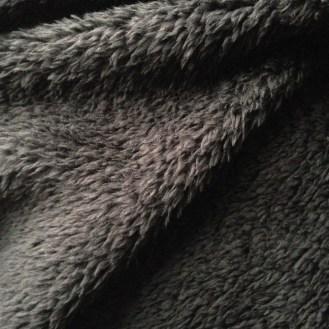 schwarzer Highloft Tecnoknit von Pontetorto aus Polyester