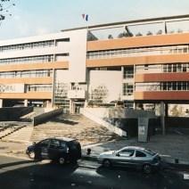Mairie d'Orly