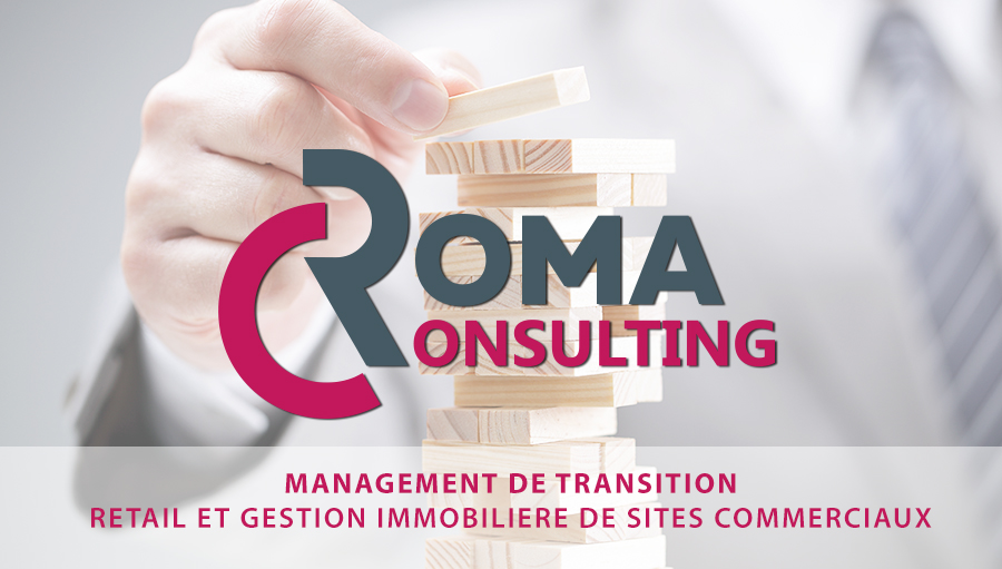 Roma Consulting, management de transition