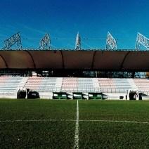 Stade Jean Mermoz à Orly