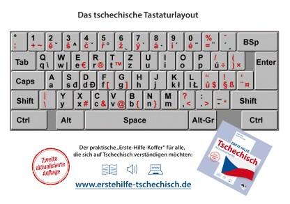 Download CZ-Tastaturlayout