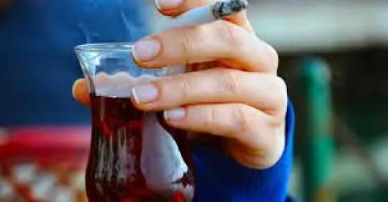 aç karnına sigara içmenin zararları, hangi hastalıklara neden olur?