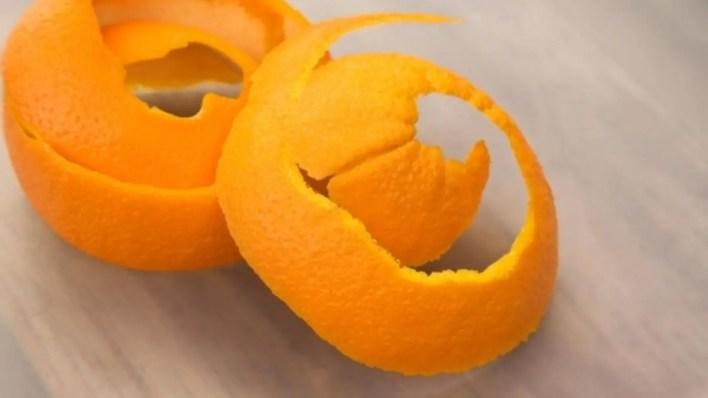 portakalın cilde faydaları nelerdir? portakal kabuğu maskesi