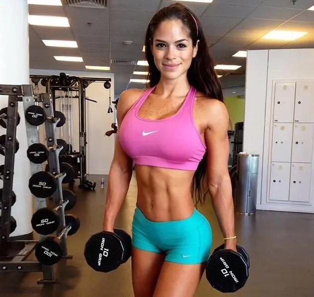 Fitness Programı, Fitness Program Rehberi, Fitness Beslenme Programı