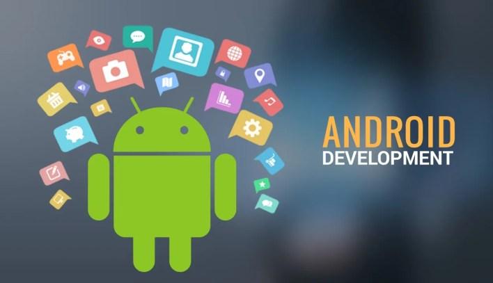 Android Studio ile Android Uygulama Nasıl Yapılır?