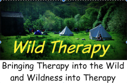 Wild Therapy Year training course 2019