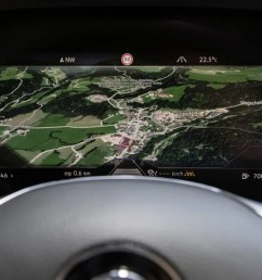 bosch gets the world s first curved instrument cluster on the road [ 1280 x 640 Pixel ]
