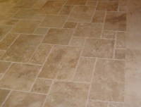 Floor Pattern In Tile