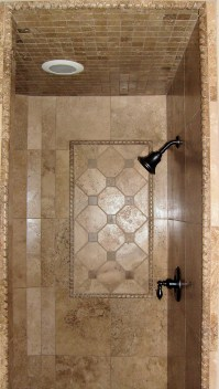 Tiling A Shower Wall | Casual Cottage