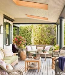 Front Porch Furniture Design Ideas Porches