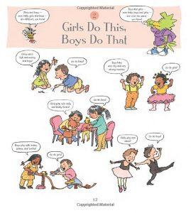 圆桌男女-男孩女孩