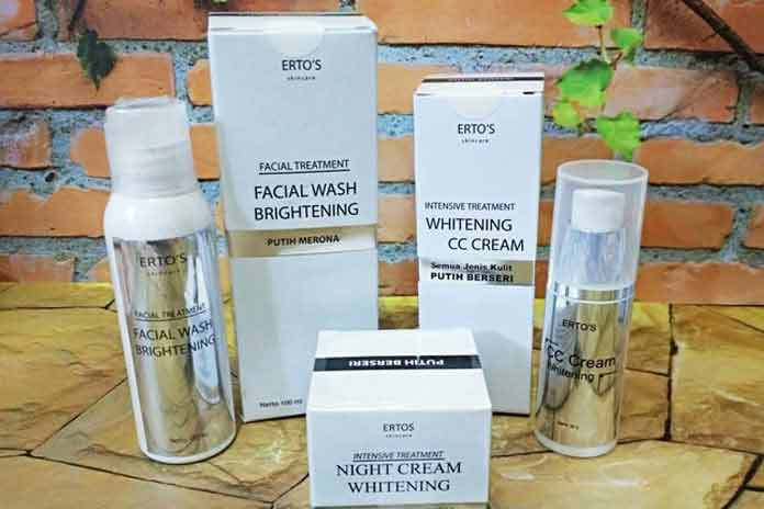Cc Cream Aloe Vera Bisakah Untuk Kulit Berminyak ...