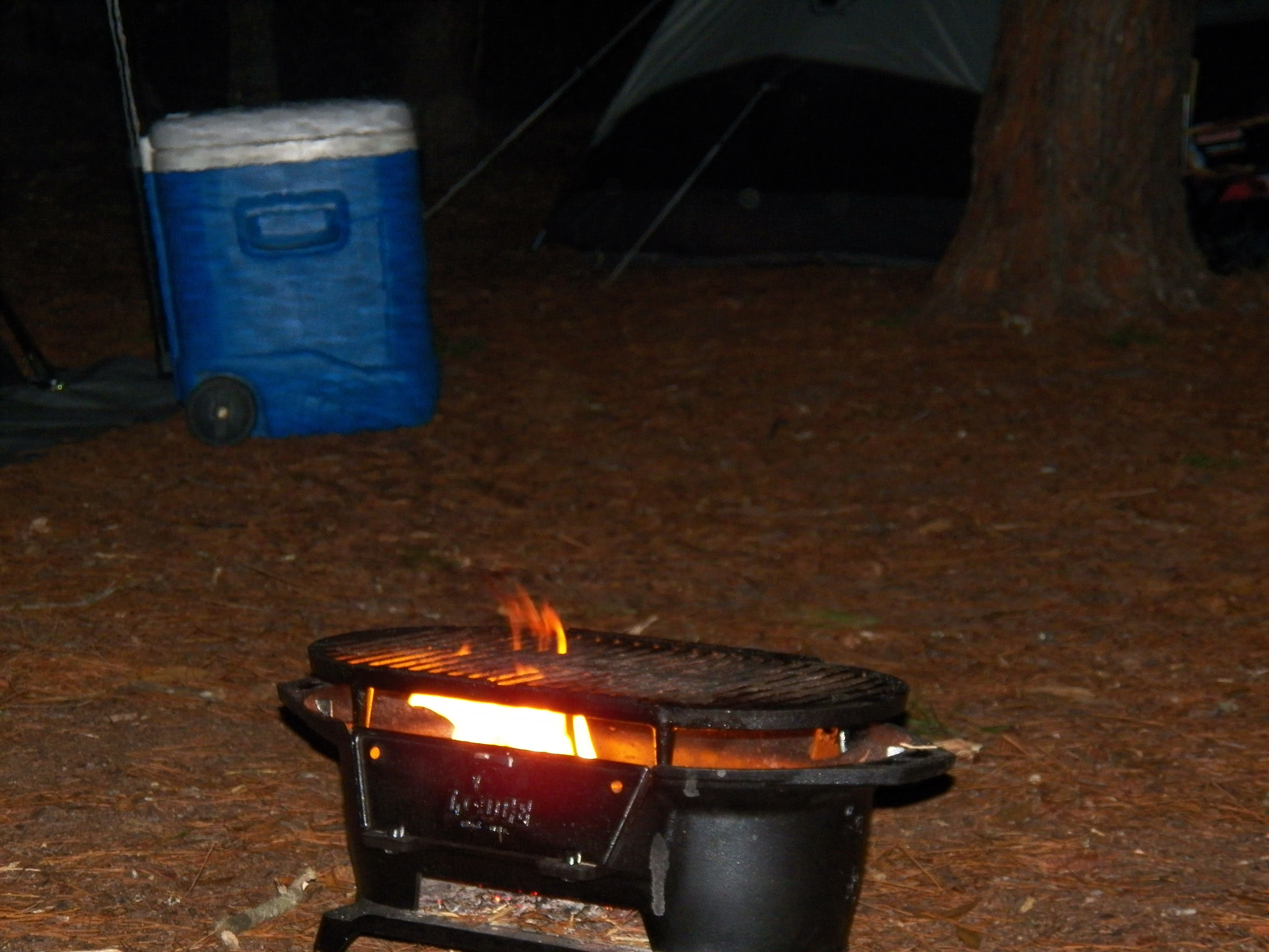 Cub Scout Cub Holiday Camp