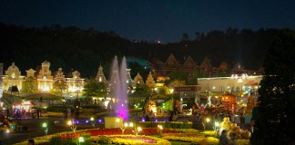 hotel korea everland resort