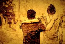 sahabat karib