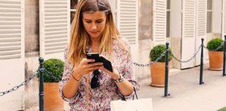 pengguna smartphone