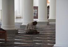 berdoa dan menjemput rezeki Allah