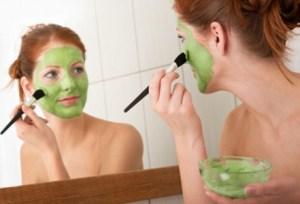 Tips Mudah melakukan Facial Sendiri