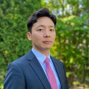 Steven S. Hong