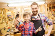 Teds Woodworking Review - 16,000 Plans for Aspiring 'Woodsmiths' Young and Old
