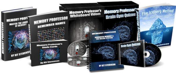 memory professor