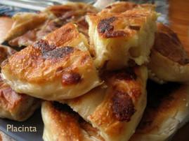Receta de placinta cocina rumana  Erumania RUMANIA INFORMA