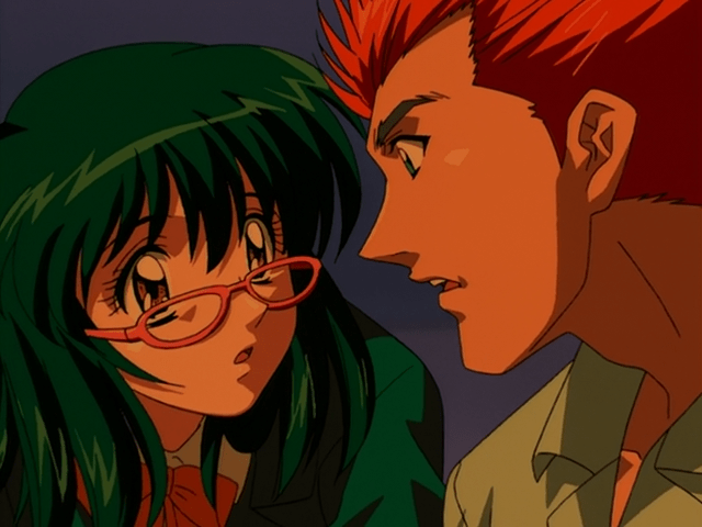 Top 10 cặp đôi có tình yêu đẹp nhất trong anime   GameSao