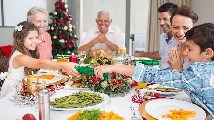 5 Deliciosas Recetas Para La Cena De Navidad En Familia