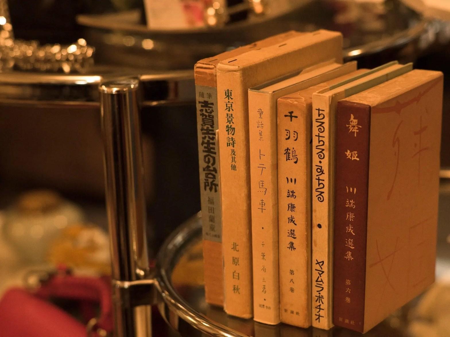 15 goede boeken over Japanse cultuur