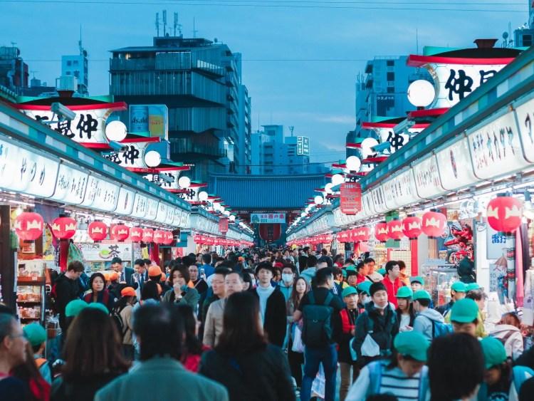 Japanse cultuur: groepsbelang