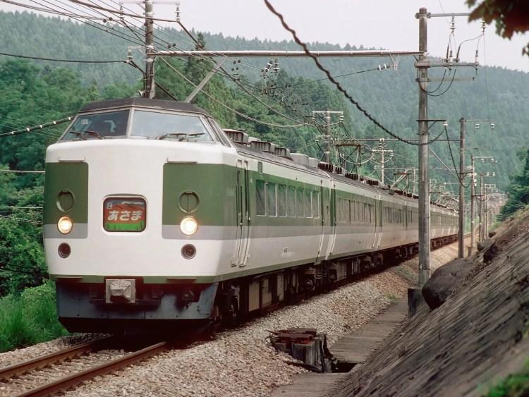Limited Express trein