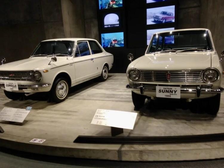 Toyota Automobiel Museum