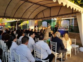 Paraiso Verde - Eröffnung unseres neuen Büros in Villarrica