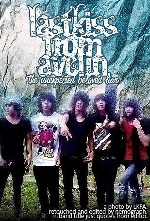Last Kiss from Avelin music, videos, stats, and photos