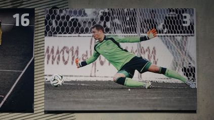 Fußballmuseum Dortmund (13)