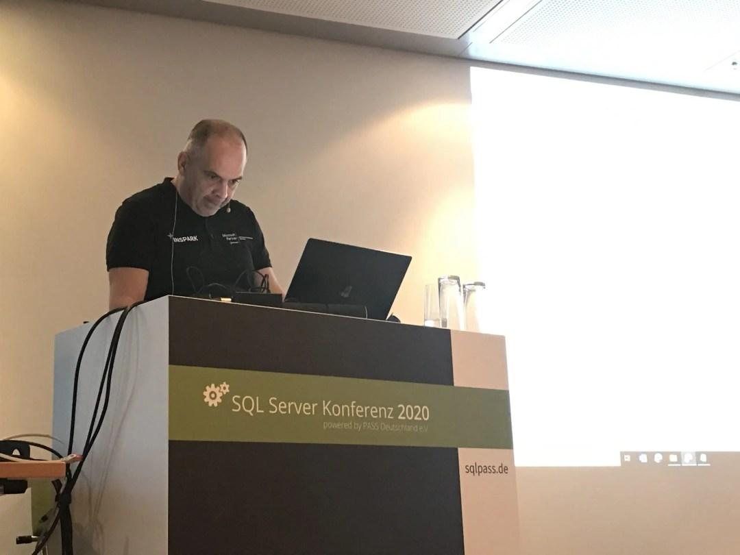 SQL KONFERENZ 2020