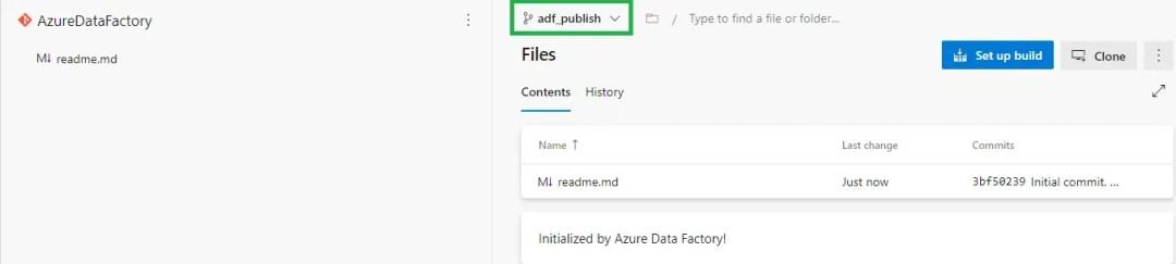 Azure Dev Ops Publish
