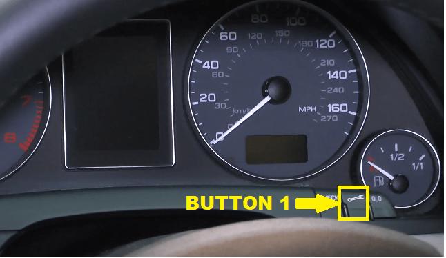 Audi button 1