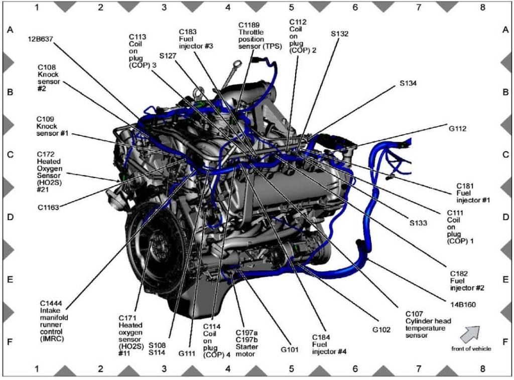 ford v10 engine diagram - wiring diagram options deep-zip-a -  deep-zip-a.studiopyxis.it  pyxis