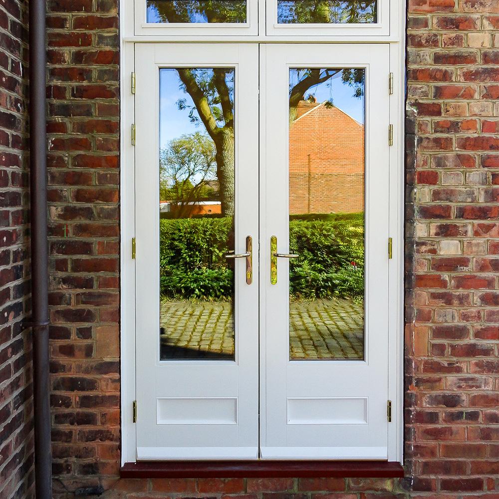 patio french doors erw