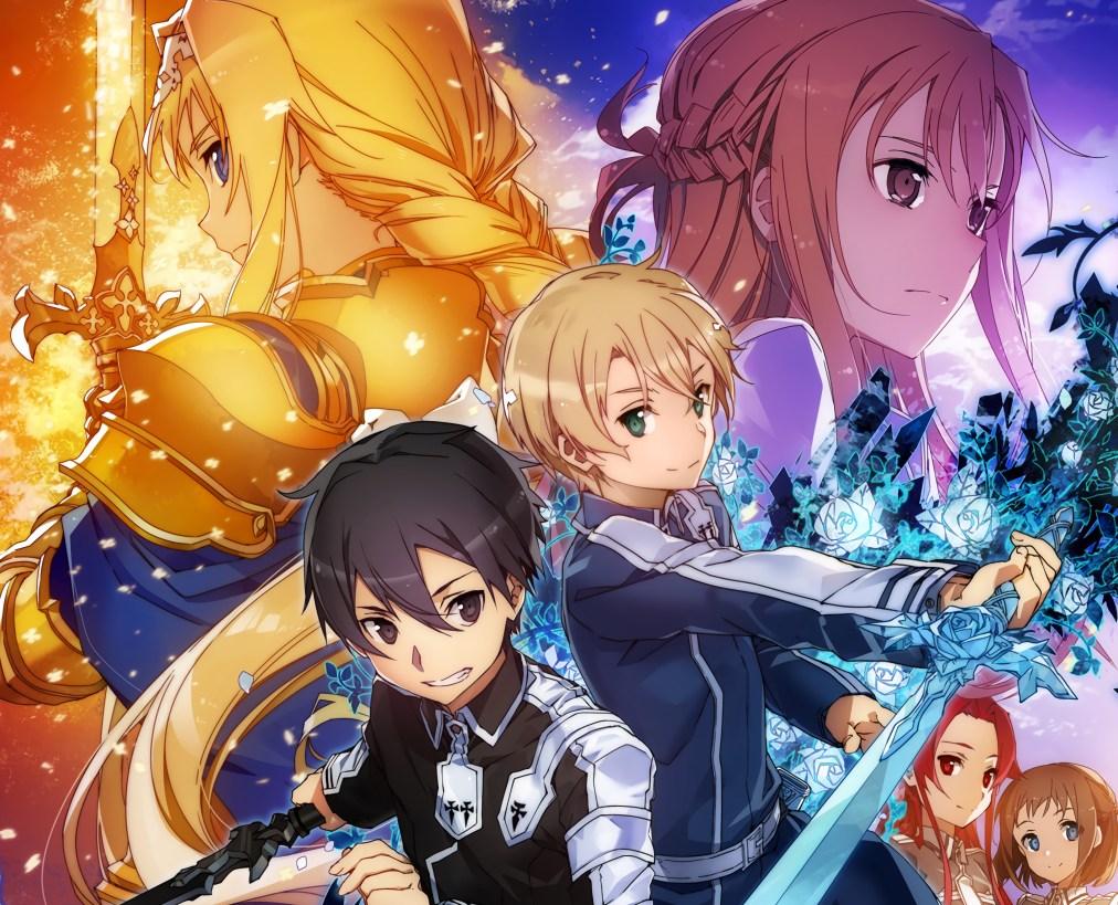 Japan Top 10 Weekly Anime Bluray Ranking: July 22, 2019 ~ July 28, 2019
