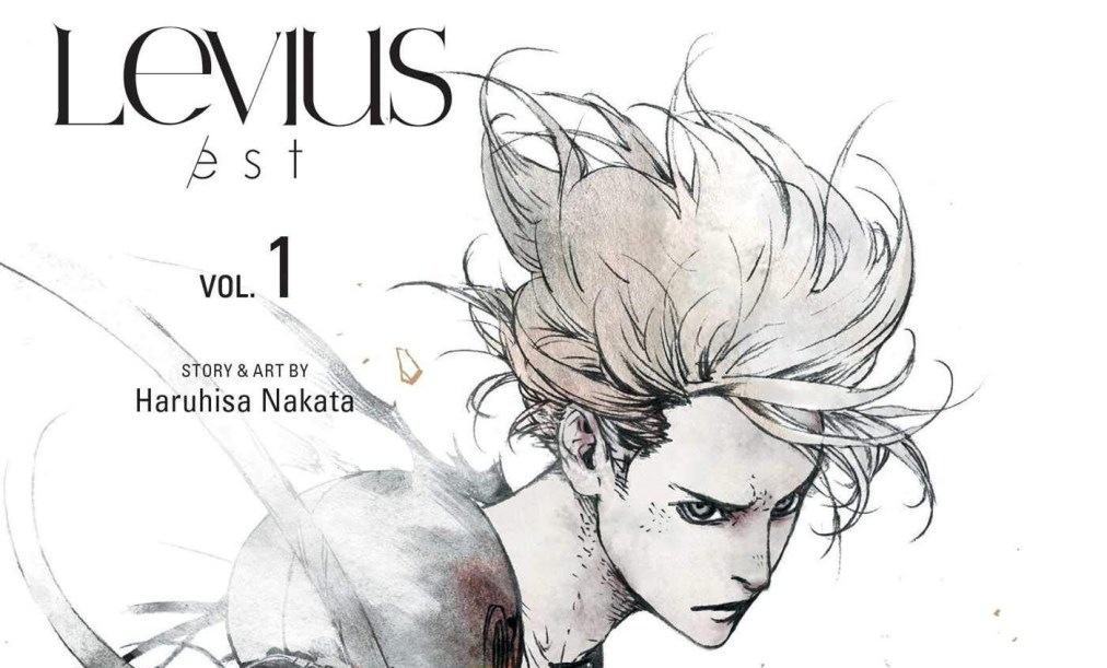 English Translated Manga: November 15, 2019 New Releases