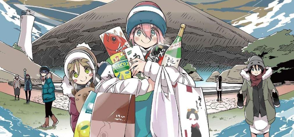 Japan Top Weekly Manga Ranking: January 6, 2020 ~ January 12, 2020
