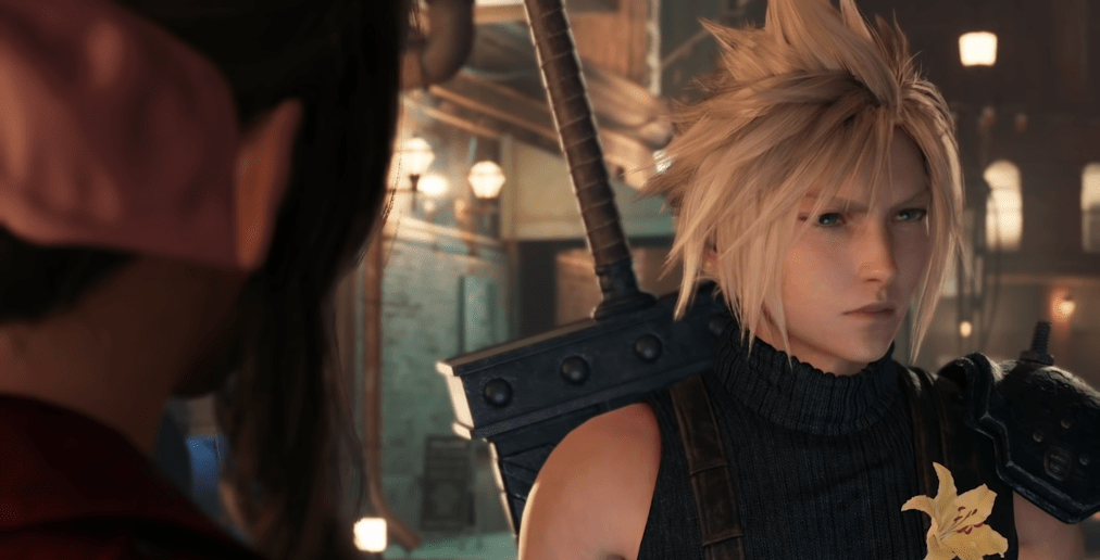 FINAL FANTASY VII REMAKE Delayed to April 10, 2020