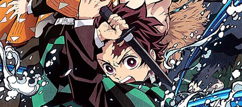 Japan Top Weekly Anime Blu-ray and DVD Ranking: January 27, 2020 ~ February 2, 2020