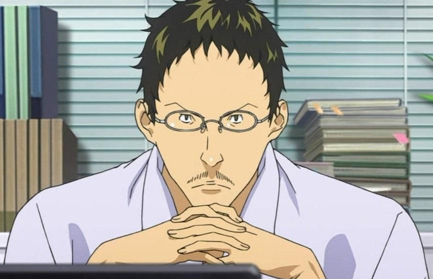 Hisashi Sasaki (1)