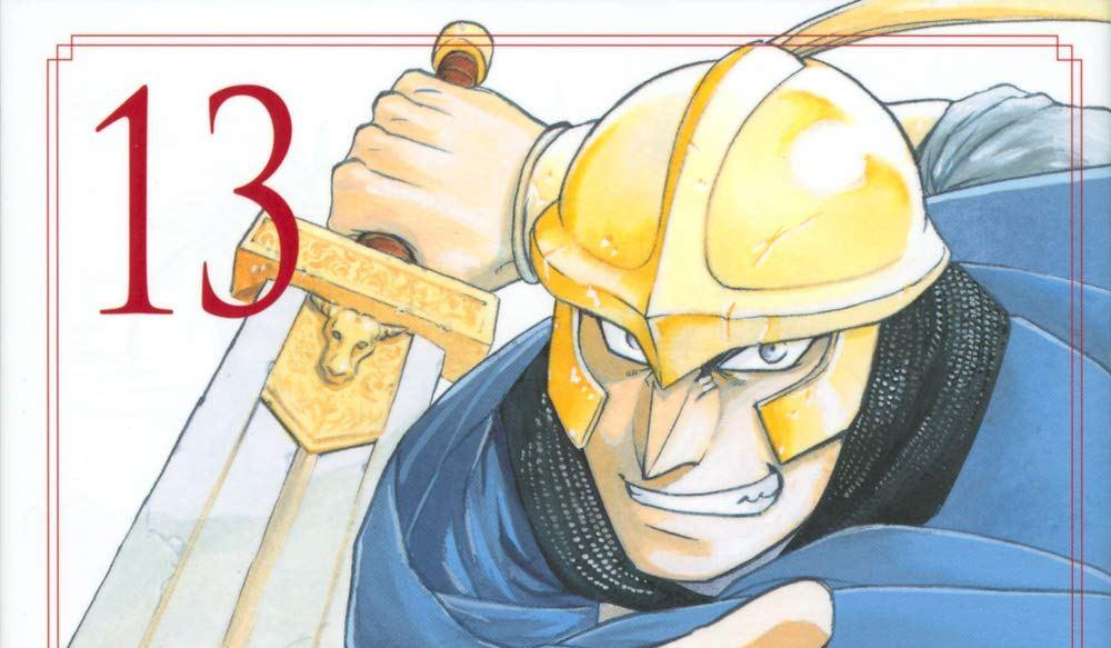 Japan Top Weekly Manga Ranking: May 4, 2020 ~ May 10, 2020
