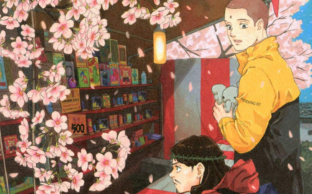 TSUTAYA and COMIC ZIN Weekly Tankoubon Sales Ranking via Natalie: March 22, 2021 to March 28, 2021