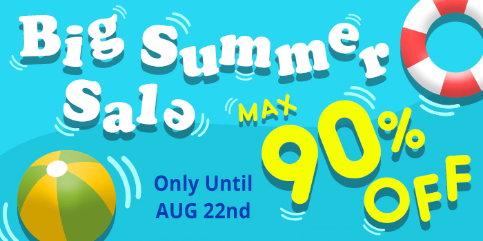 Don't Miss Out on CDJapan's Summer Sale, Ending 22nd of August! (Over)